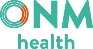 ONM Health Logo