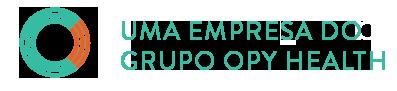 uma empresa do grupo opy health